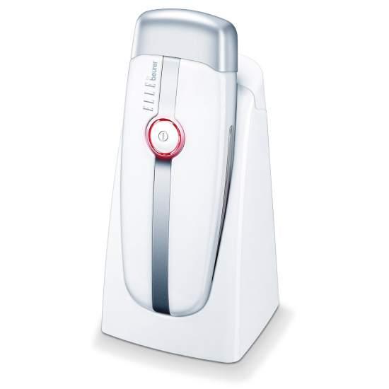 Depilador cera quente -  Cera depilatória aplicador tíbia  Para a remoção permanente de todos os cabelos  Depilação a Professional  Eficaz e fácil de usar o método