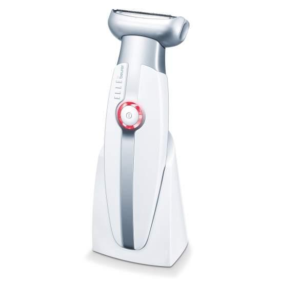 Afeitadora femenina