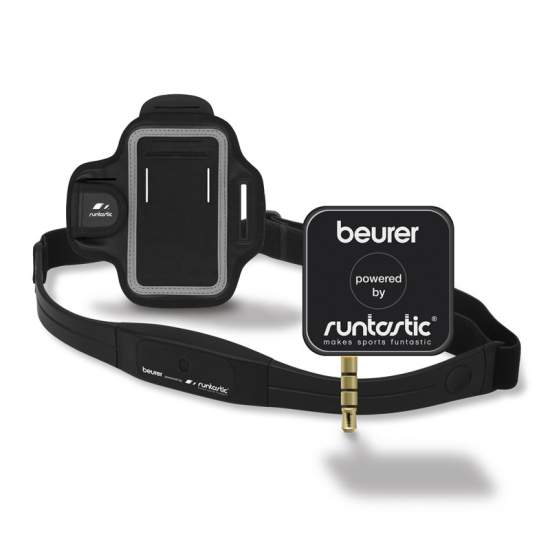 Heart Rate Monitor for smartphone