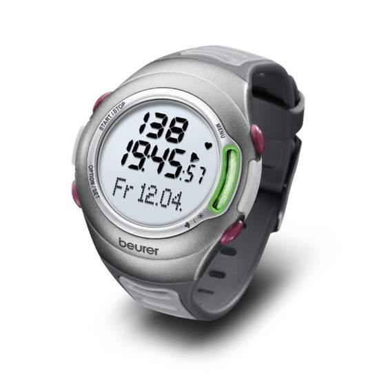 Heart rate monitor Beurer PM 70