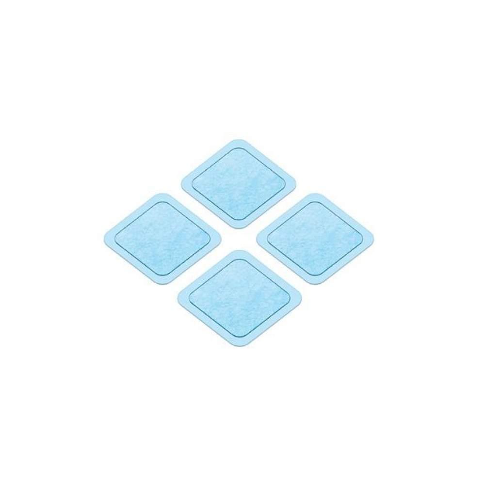 EM-20 parties électrodes de série abdominale