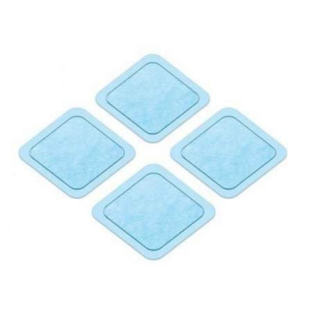 Electrodos recambios serie EM-20 abdominal