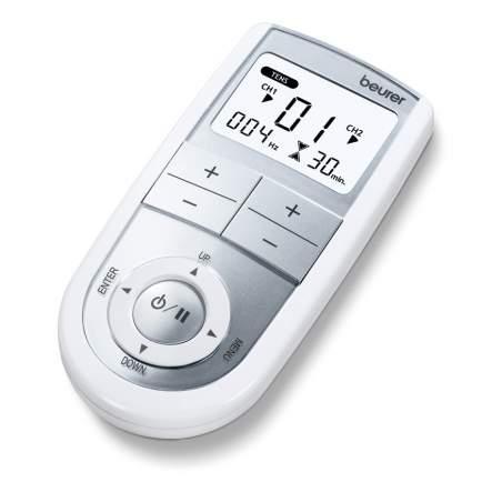 electroestimulador numérique
