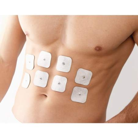 Electrostimulation unit tens