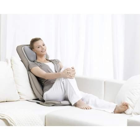 Sedile di massaggio Shiatsu