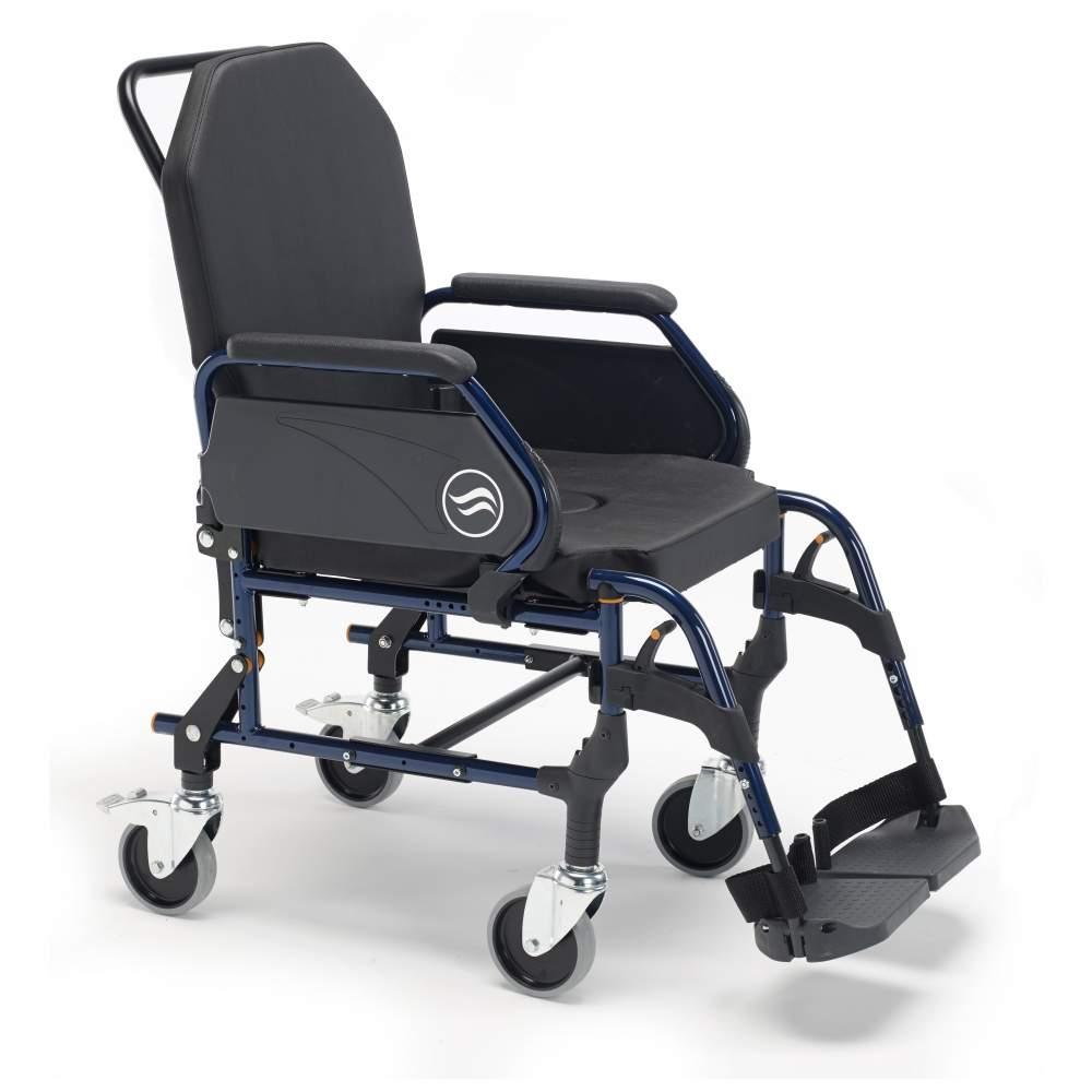 Silla de ruedas Breezy 3002A