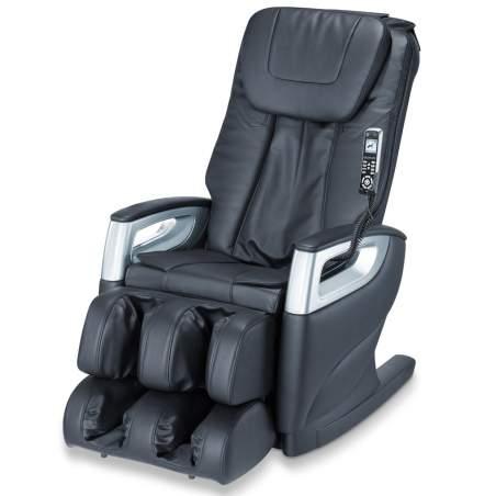 chaise de massage de luxe à la maison