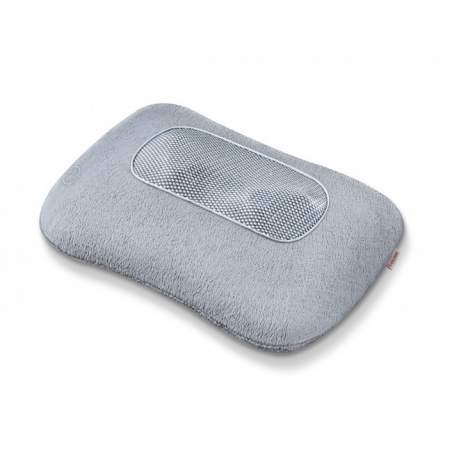 Almohada de masaje Shiatsu