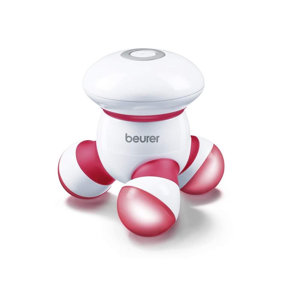 Mini aparato de masaje