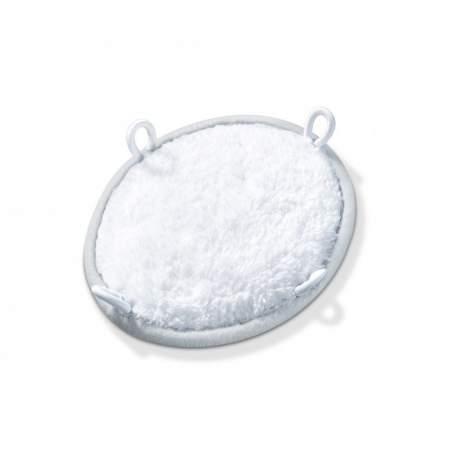 Miniaparato de masaje spa