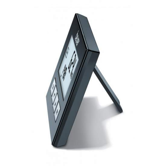 balance impédancemètre USB BG 64 -  balance impédancemètre USB  Évaluation de l'ordinateur de remise en forme à long terme  Affichage multifonction amovible  Logiciel HealthManager pour la planification et le suivi de la formation et de la gestion de la santé