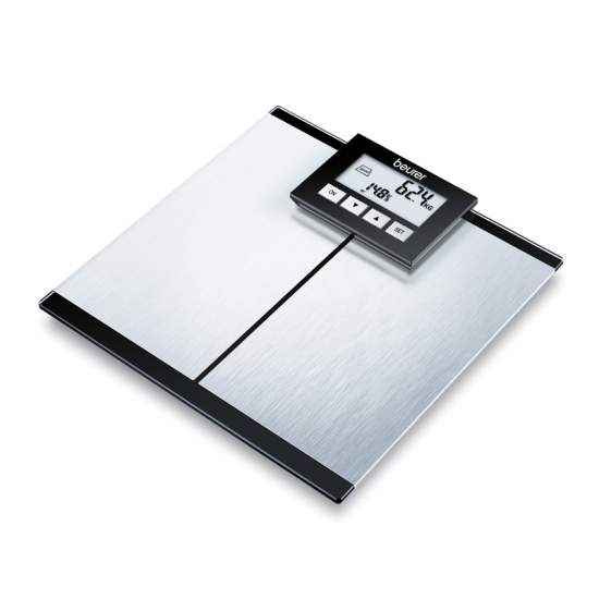 balance impédancemètre USB BG 64
