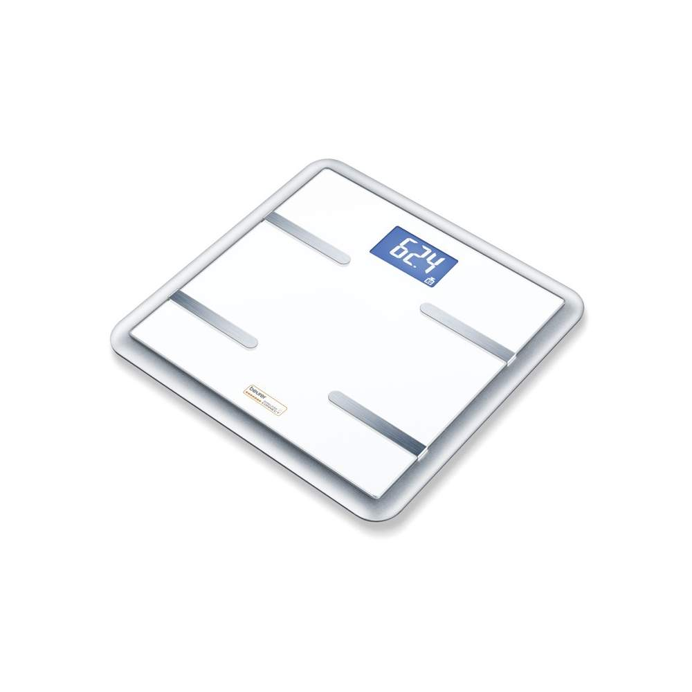 Diagnostic scale for Internet BG 900