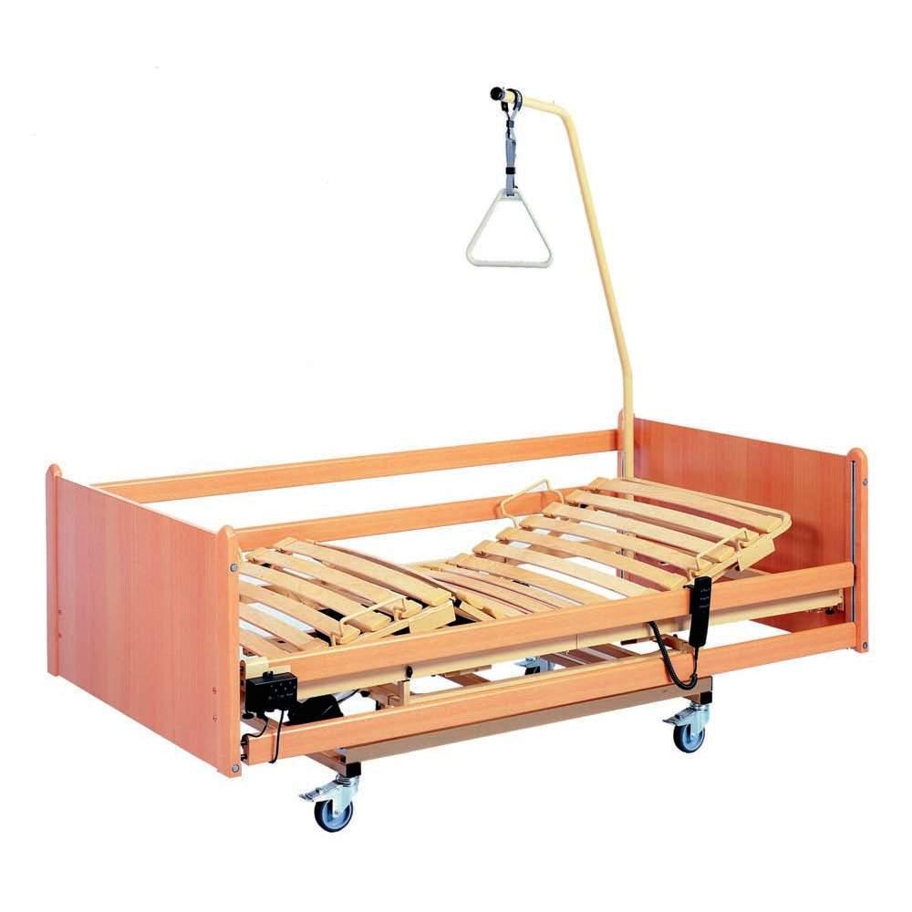 Pallet eletrônicos cama do caminhão com Orion -  Articulado Orion cama
