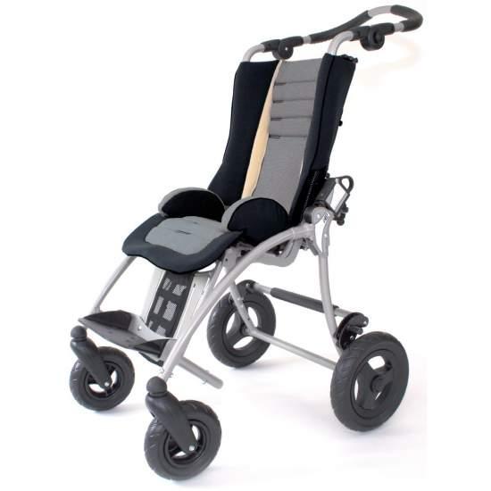 Buggy chaise à bascule et dynamique Ito
