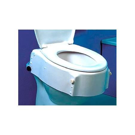 Elevador de WC sin brazos