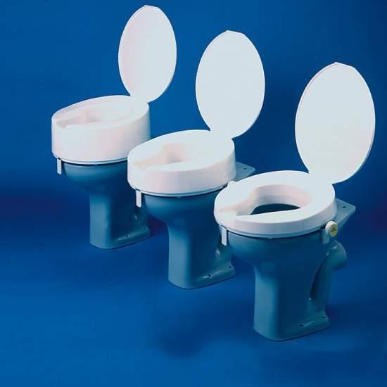 siège élévateur de toilettes universelle