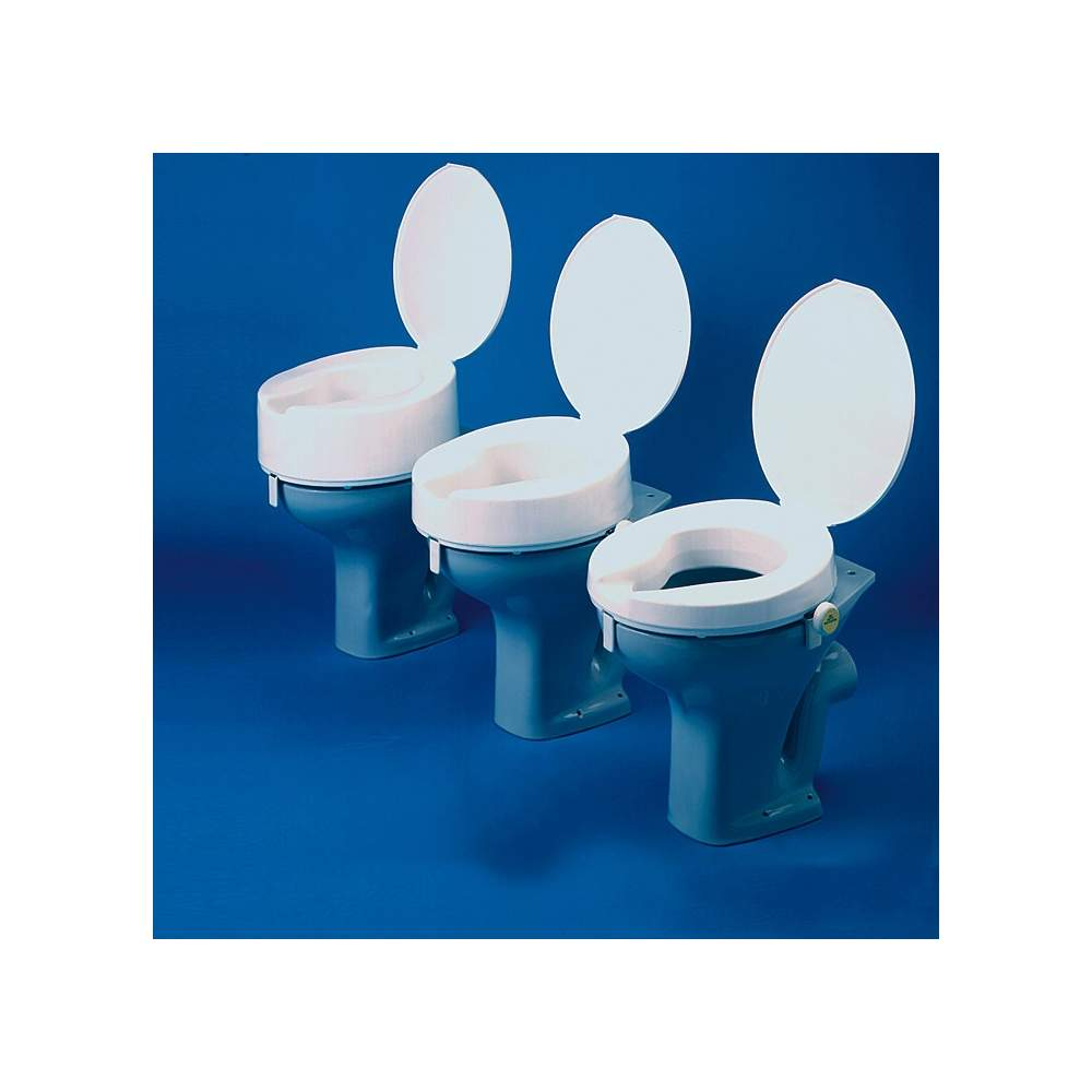 Universal toilet seat lifter -