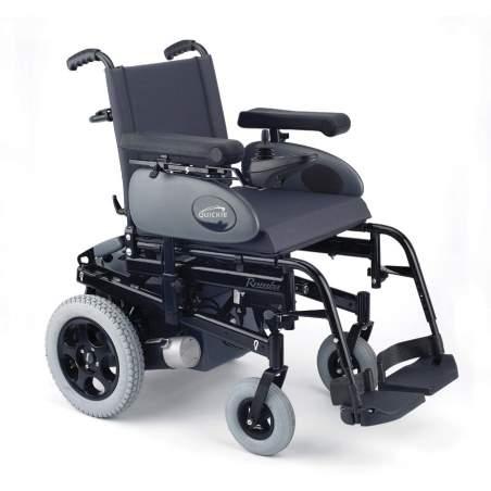 Rollstuhl Rumba