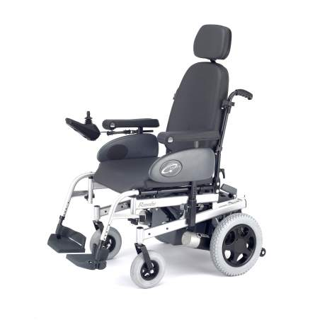 Rumba fauteuil roulant