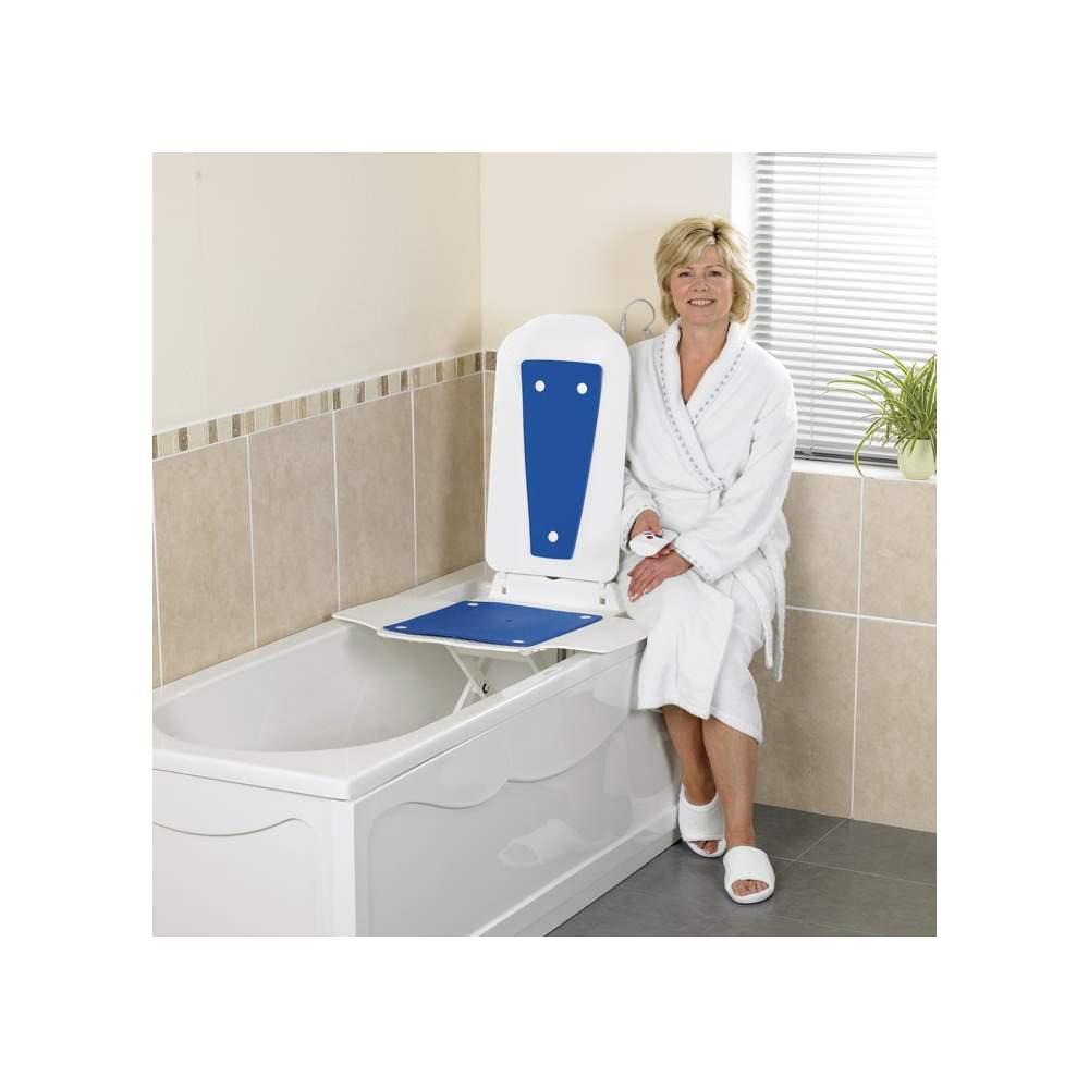 Elevador de bañera eléctrico 'Bath Master'