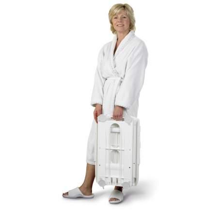Elevador do banho elétrico 'Bath Master'