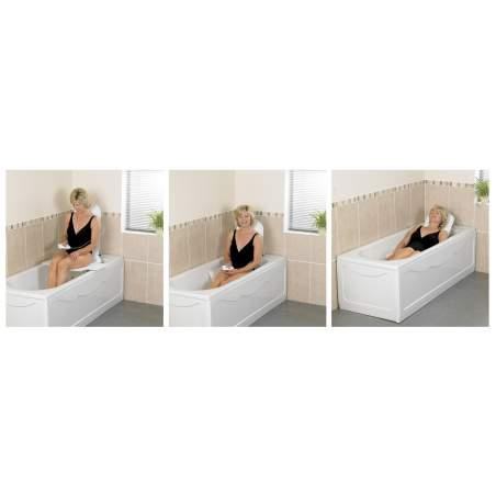 élévateur de bain électrique 'Bath Master'