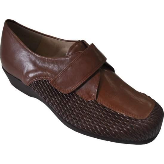 Scarpe comode per i modelli modello Silvio 3