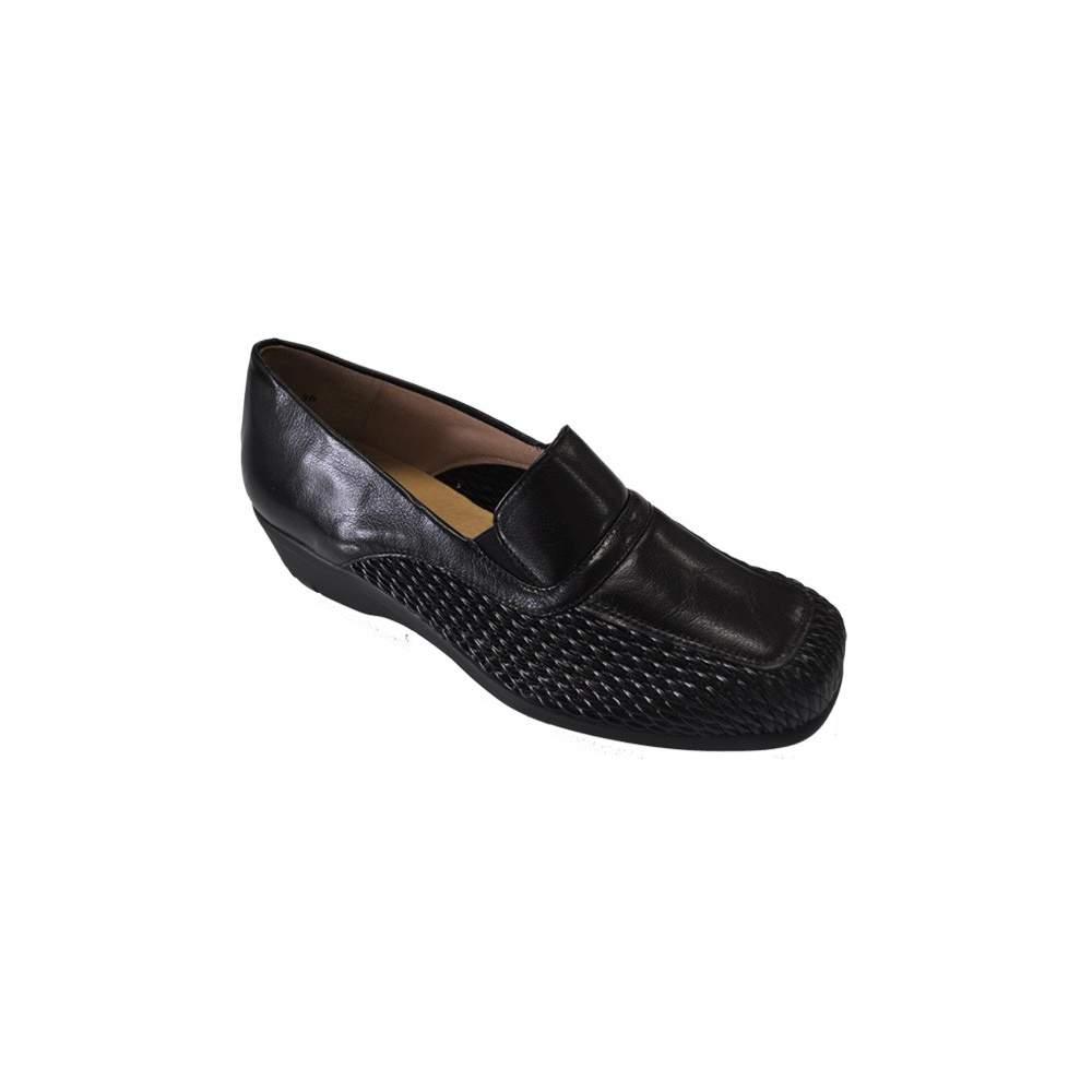 Chaussure confortable mod le mod le silvio 6 ortopedia - Appareil pour agrandir chaussure ...