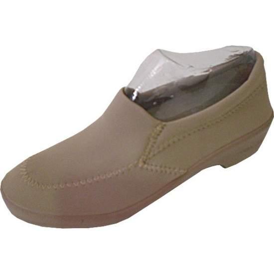 LICRA SCARPE Modello 2011 - Scarpe da donna 100% made in lycra, il comfort grazie alla sua pieno adeguamento al piede