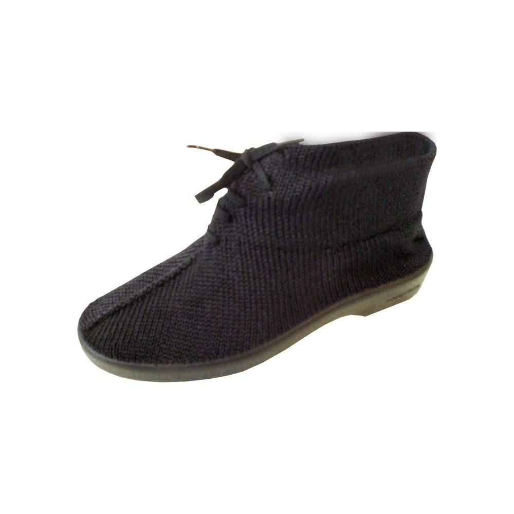 Zapatillas de Malla Modelo Pelouche - Botin confeccionado con hilo de seda y acrílico para una adaptación total al pie,con plantilla anatómica lo que hace que se obtenga un mejor apoyo y máximo confort. Forro...