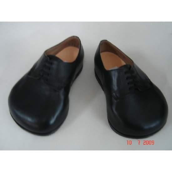 Case 2 - Aangepast orthopedisch schoeisel