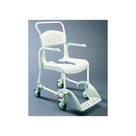 SHOWER CHAIR AND WC CLEAN (49 cm)