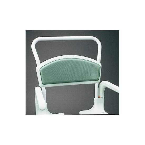CLEAN SOFT BACK CHAIR