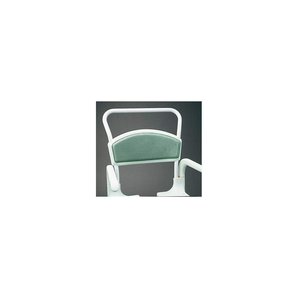 CLEAN SOFT BACK CHAIR - CLEAN soft backrest chair