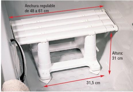 Él está aumentado Cortina De Ducha Tela Impermeable Baño libre 12 Ganchos 8304