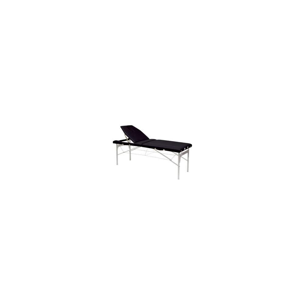 Barella gambe in alluminio pieghevoli - Barella pieghevole in alluminio gambe. 70x182