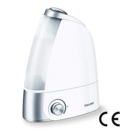 Umidificador de ar - Umidificador de ar silencioso