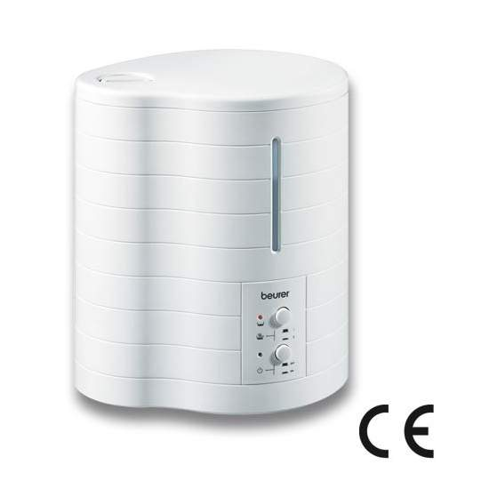 Umidificador - Umidificador Gestão simples com controle de LED