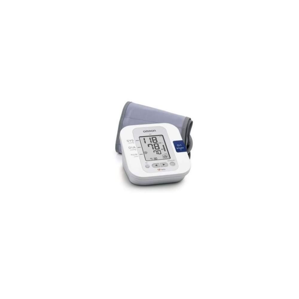 Tensiometro Digital de Brazo M3 - Monitor de presión arterial digital automático de brazo. Es el modelo más vendido en España.