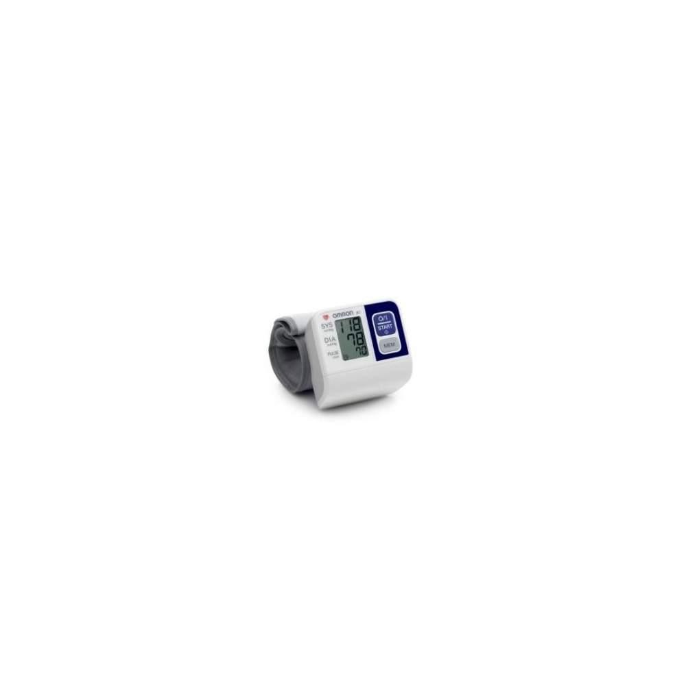 R2 PRESSÃO ARTERIAL DIGITAL DE PULSO - Digital Blood Pressure Monitor de pulso automático