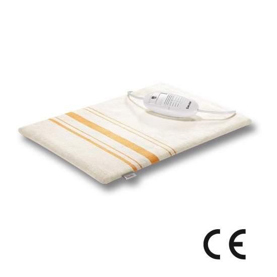 Riscaldamento pad - Riscaldamento pad BSS ® protezione contro il surriscaldamento