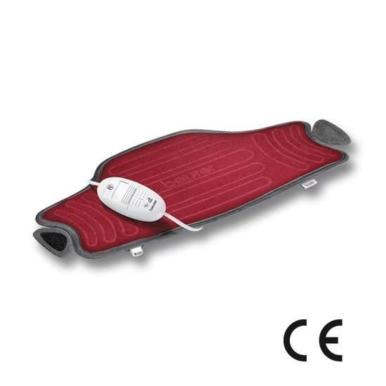 Almohada electrica multifuncional