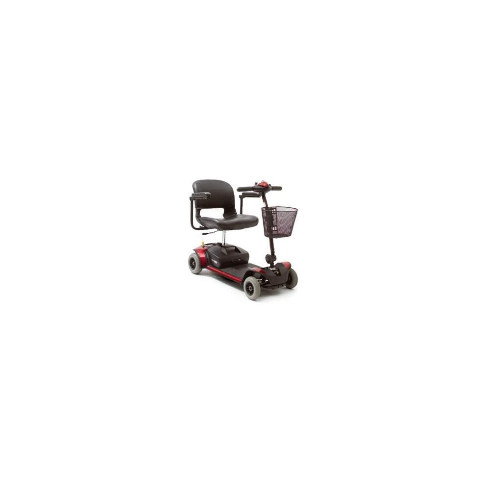 Scooter Gogo Elite Traveller - Transportable anywhere to travel with your Gogo Elite Traveller