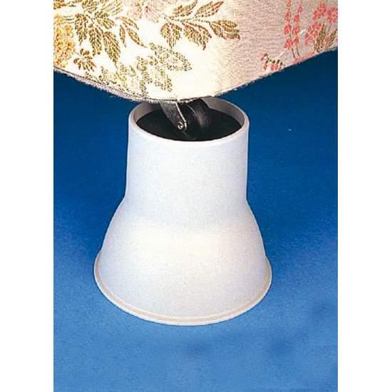LEVANTE CONES 9 CMS (4 unidades) - Cones elevação 9 cms (4 unidades)