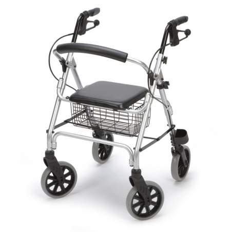 Andador rolator ergo ad150