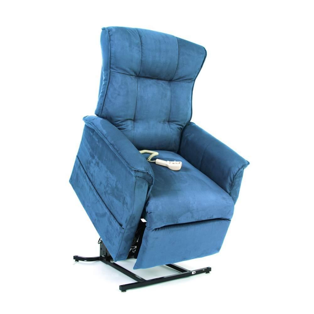 Minos sedia elettrica c6 for Sedia elettrica youtube