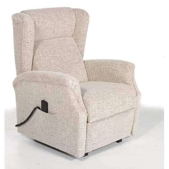 AD750 seggiovia reclinabile e - Sollevamento e poltrone relax AD750