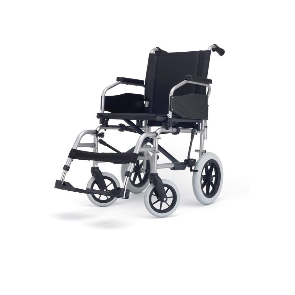 Silla de ruedas minos cronos transit rueda peque a - Minos sillas de ruedas ...