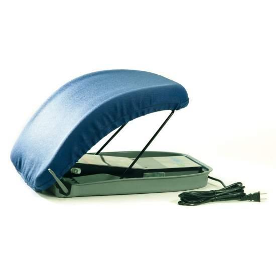 Alimentazione elettrica del sedile cuscino di rialzo